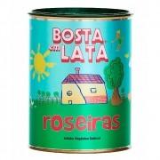FERT. ORG. BOSTA EM LATA ROSEIRAS 400G