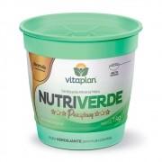 Fertilizante Mineral misto NutriVerde premium 500g