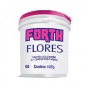 FORTH Fertilizante Flores 400G