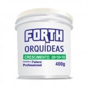 FORTH PETERS Fertilizante Crescimento 30 10 10  400g