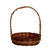 Fraldeira Oval com Corda de Bambu
