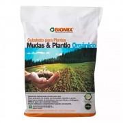 Substrato Mudas Organico Biomax 20kg