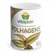 VITAPLAN Fertilizante em Pastilhas Folhagens 50 G