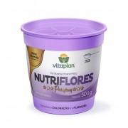 VITAPLAN Fertilizante Mineral Misto NutriFlores Premium 500G