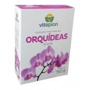 VITAPLAN Fertilizante Mineral Orquideas 150 G