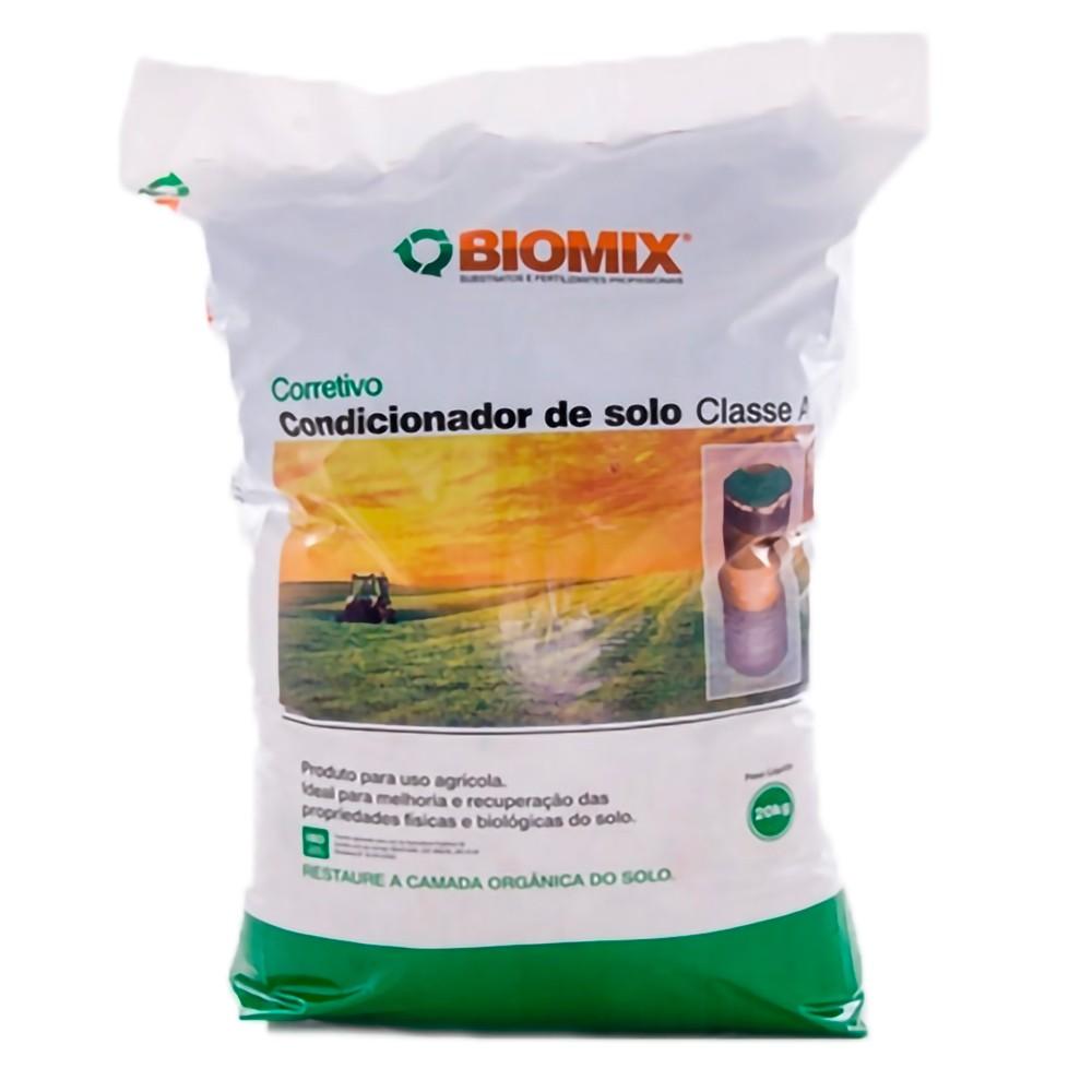 Condicionar Solo Biomax 20kg