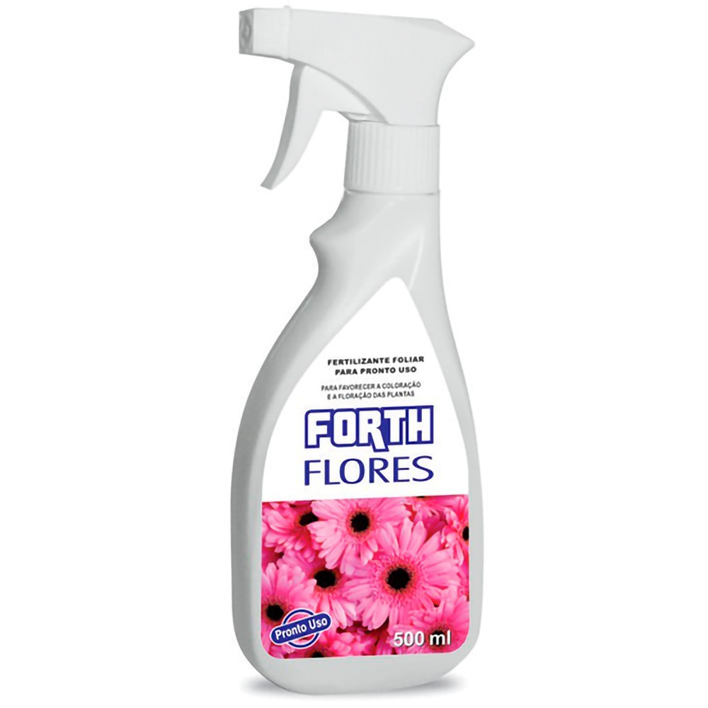 FORTH Fertilizante Flores 500 ML