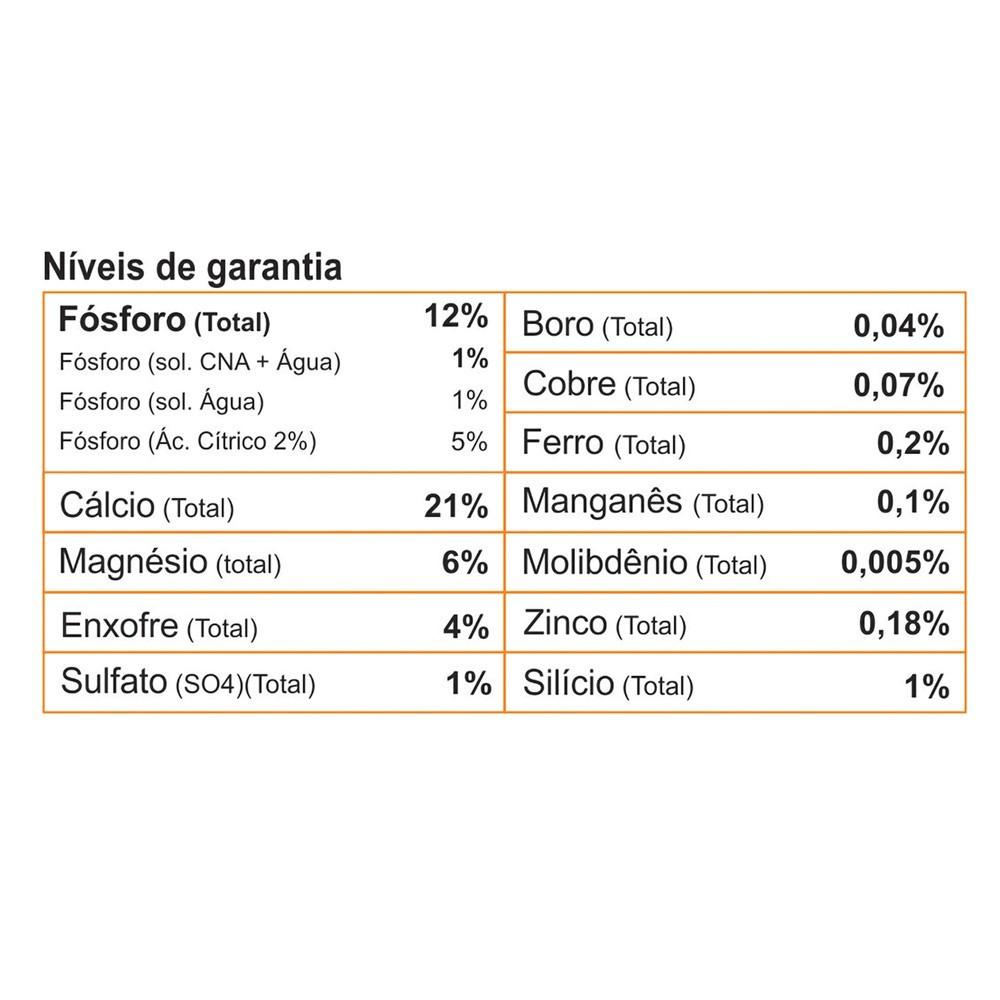 FORTH Fertilizante Plantio 400 G