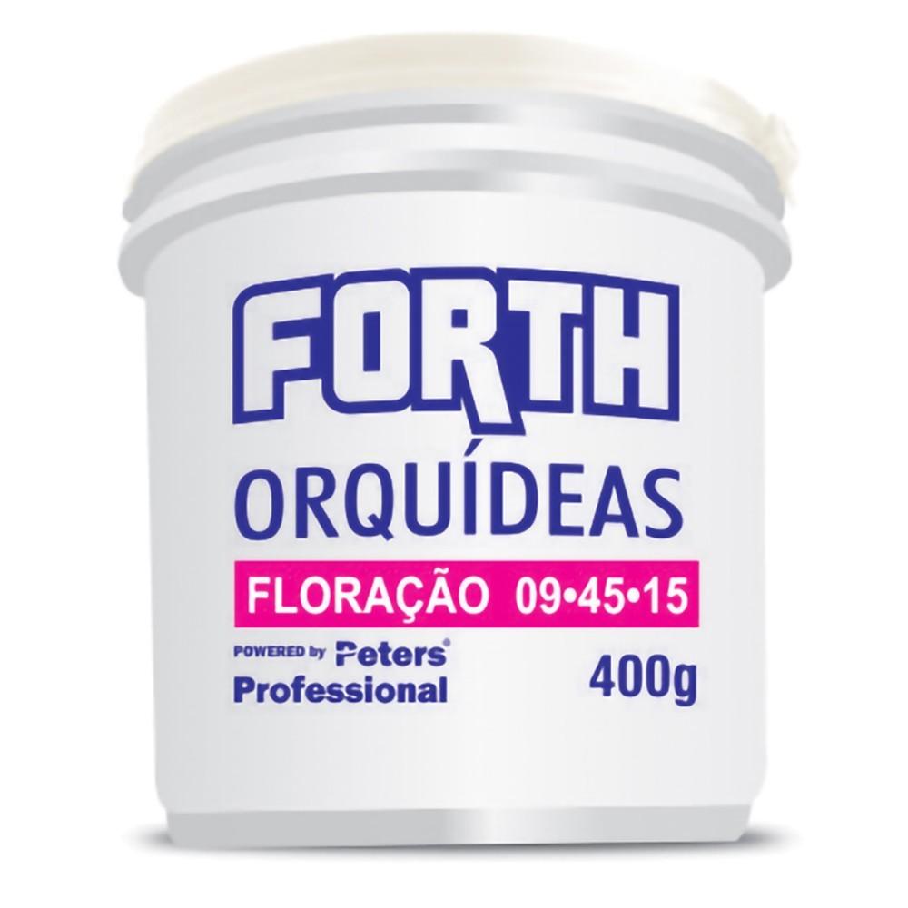 FORTH Orquídea 400g