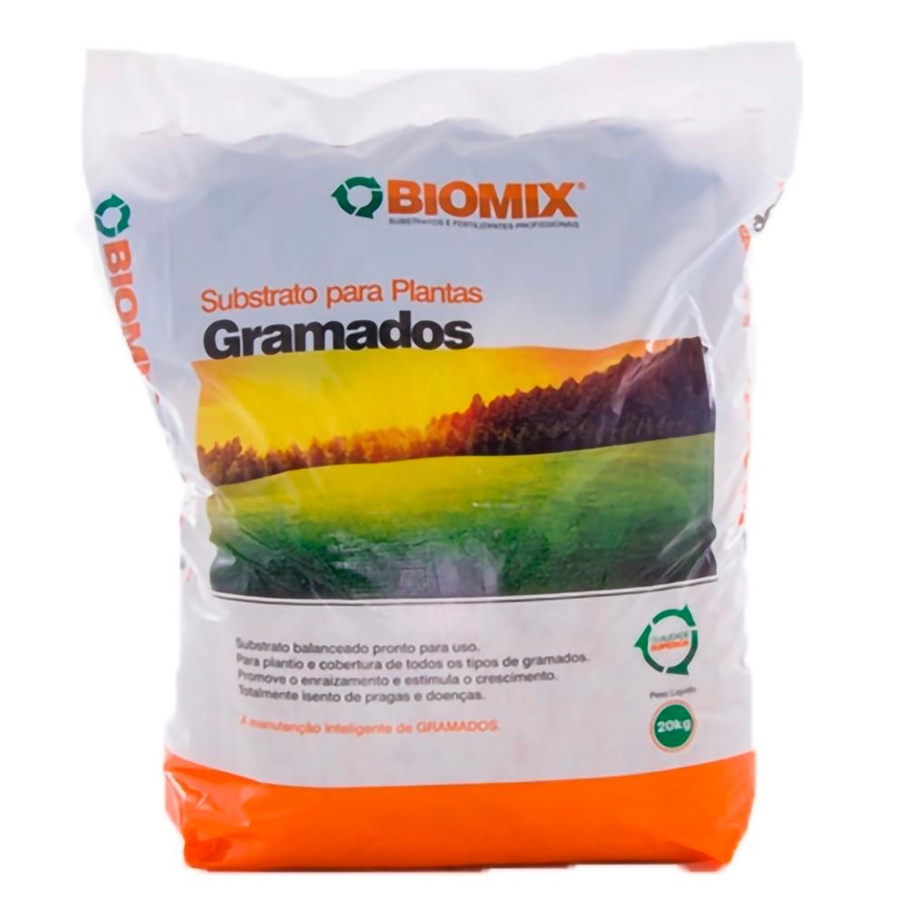 Substrato para Gramados Biomax 20 kg