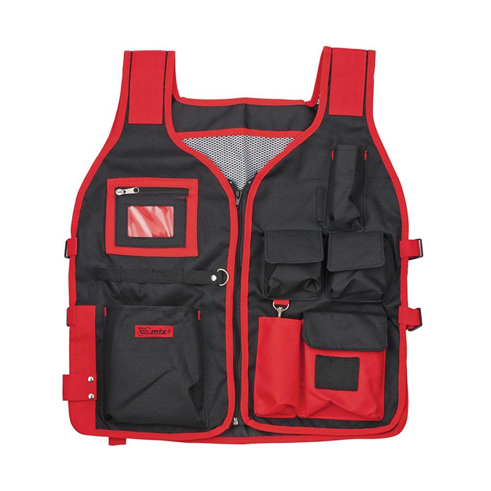 Bolsa colete para ferramentas multiuso mtx