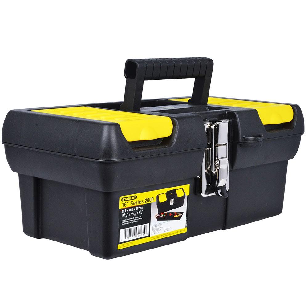 Caixa plástica de ferramentas 16013 Stanley