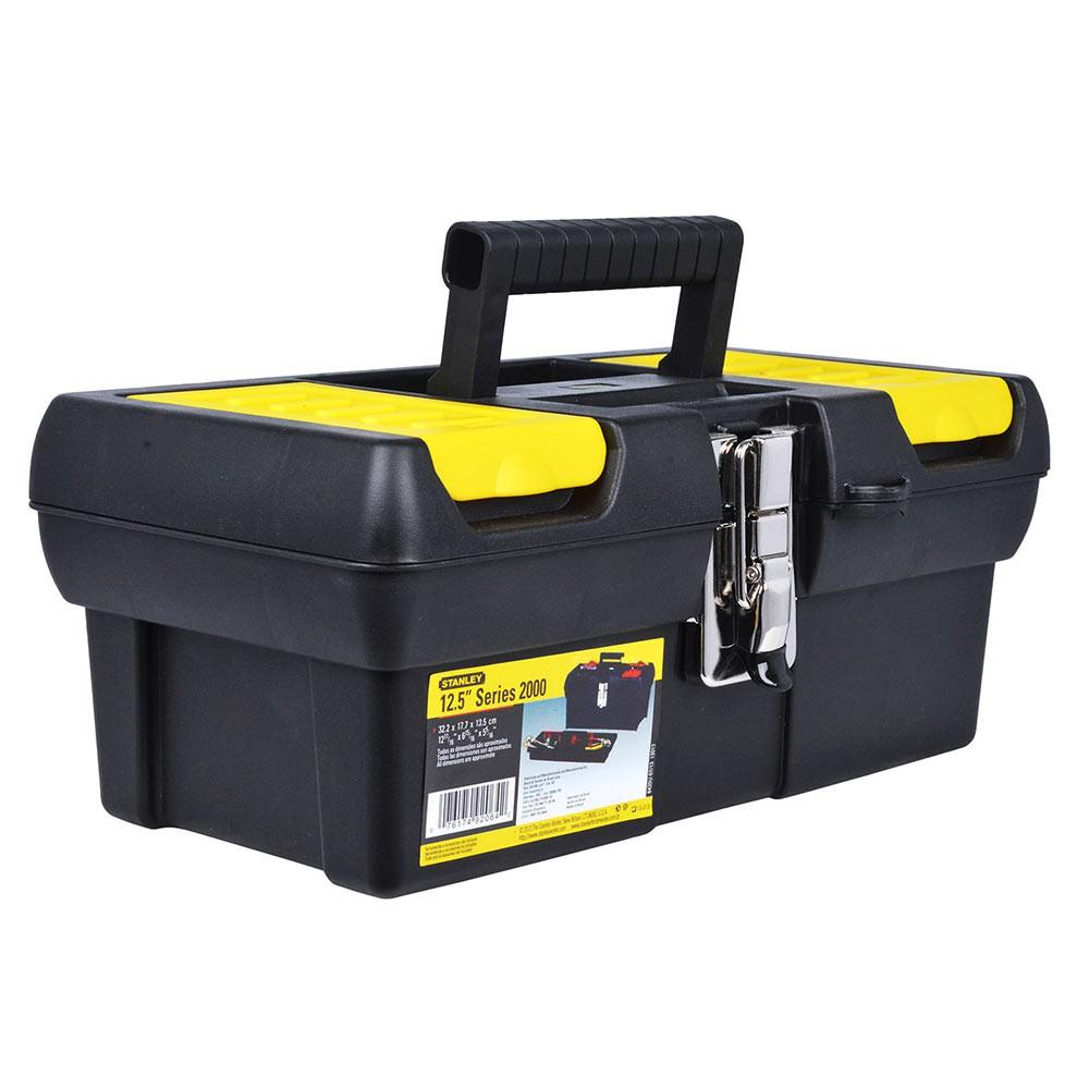 Caixa plástica de ferramentas 312 mm 13013 stanley