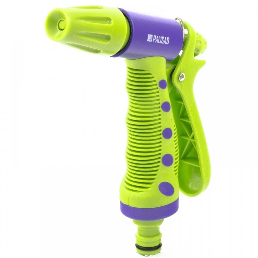 Pistola esguicho ajustável ergonômico da Palisad