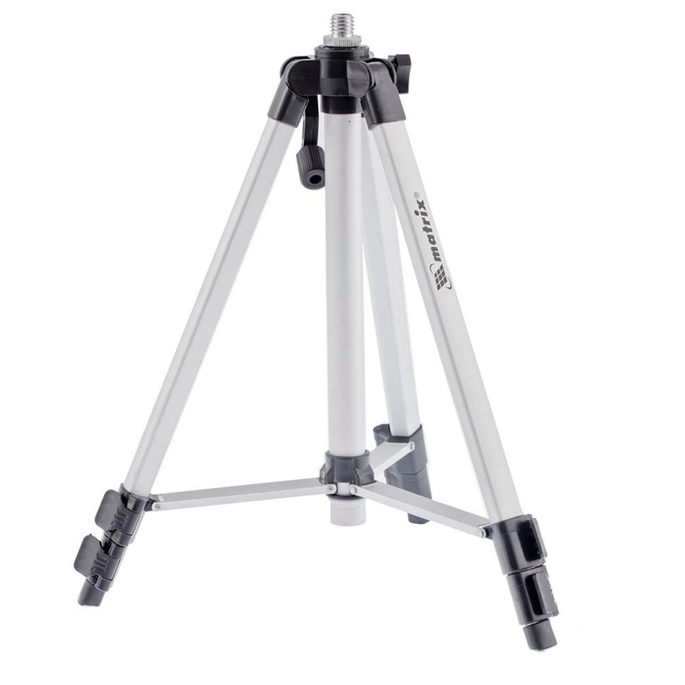 Tripe para nivel a laser 1.20 mt 5/8 e 1/4 mtx