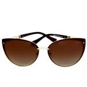 Óculos de Sol Feminino Lentes Polarizadas Cris Valente