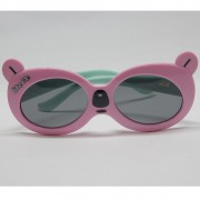 Óculos Sol Infantil Lentes Polarizadas Belinha