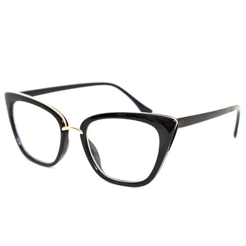 Armação de Óculos de Grau Feminino 368