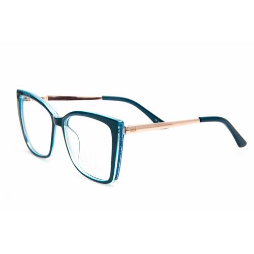 Armação de Óculos de Grau Feminino