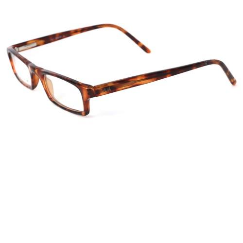Armação de Óculos de Grau Feminino Design Italy