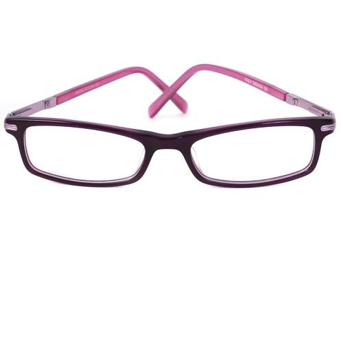 Armação de Óculos de Grau Feminino Italiano