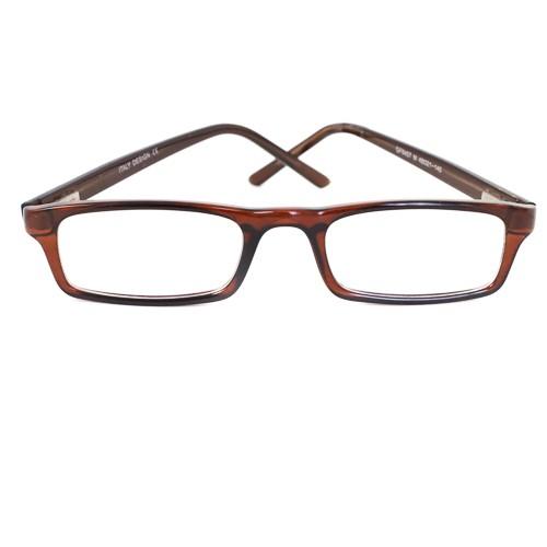 Armação de Óculos de Grau Feminino Italy