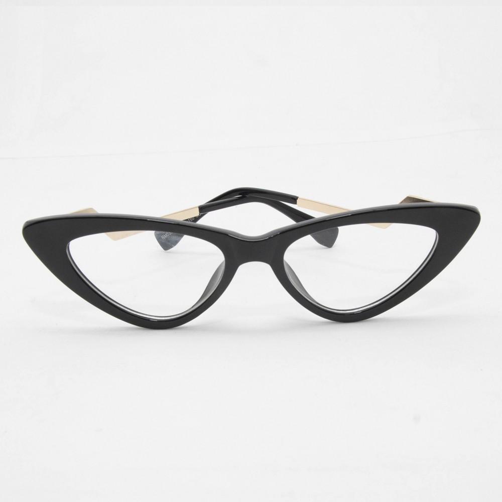 Armação para Óculos de Grau Feminino Vintage