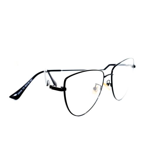 Armação de Óculos de Grau Metal