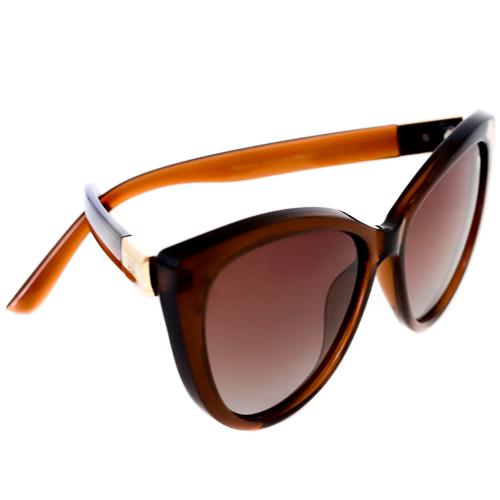 Óculos de Sol Feminino Lentes Polarizadas Capri