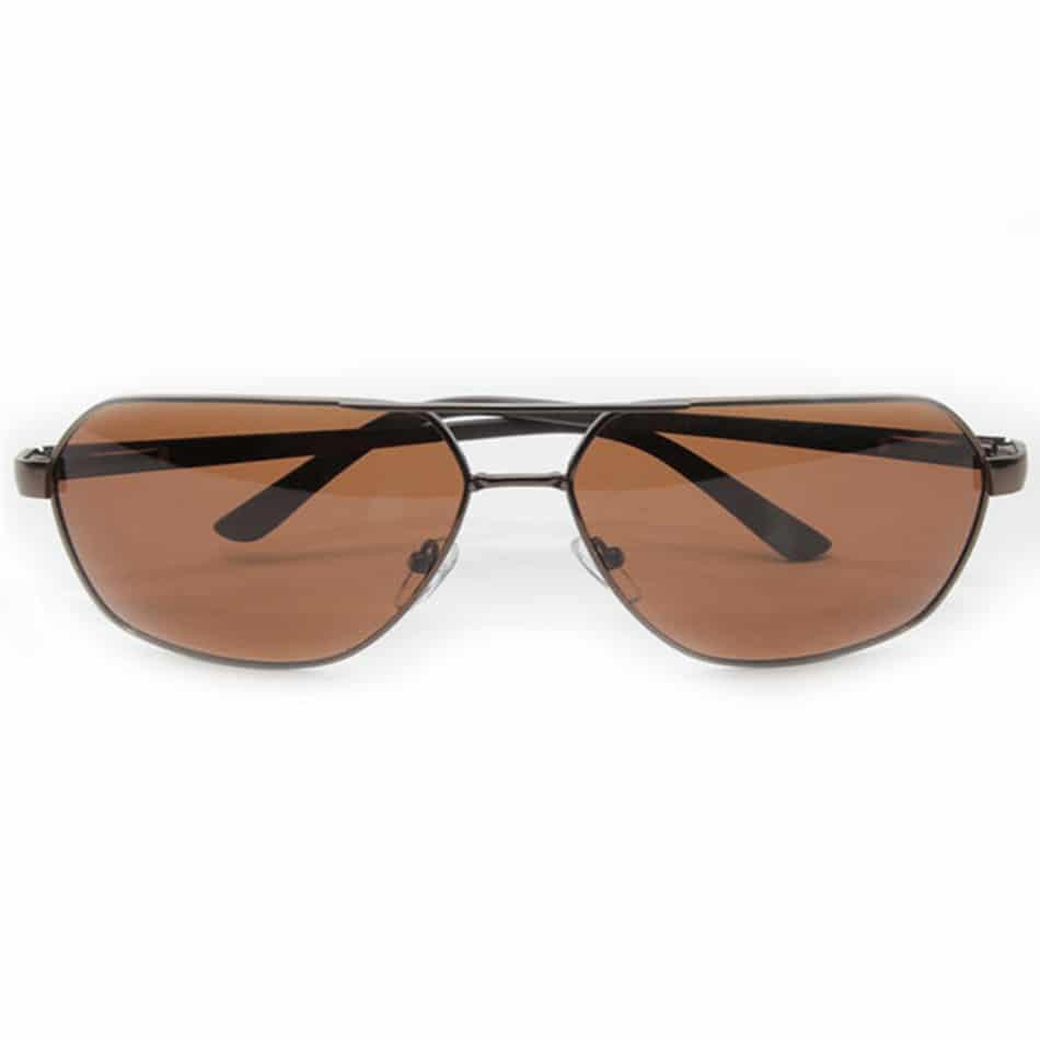 Óculos de Sol Masculino Lentes Polarizadas Detroid