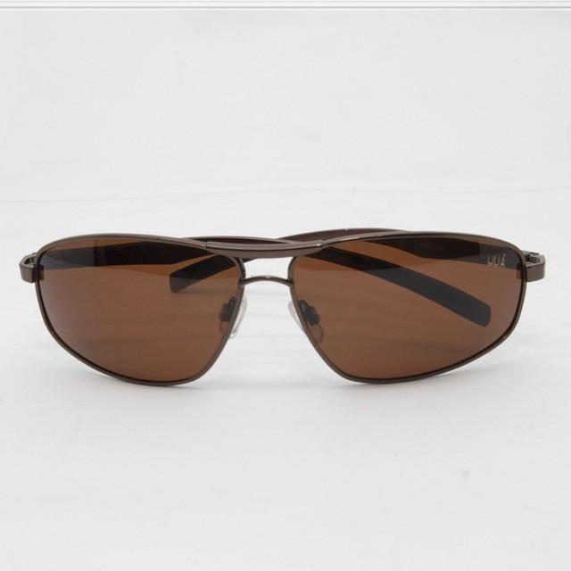 Óculos de Sol Masculino Lentes Polarizadas Trancoso