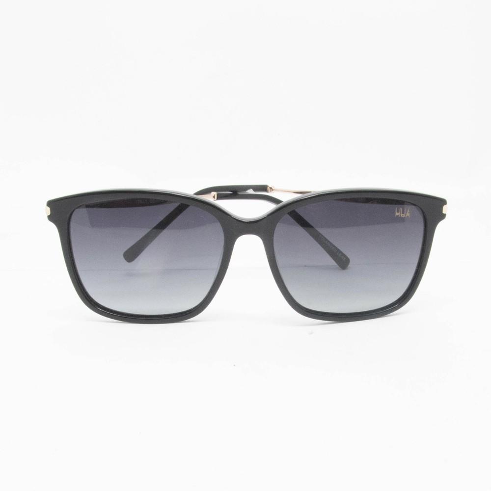 Óculos de Sol Unissex Lentes Polarizadas Matera - Preta