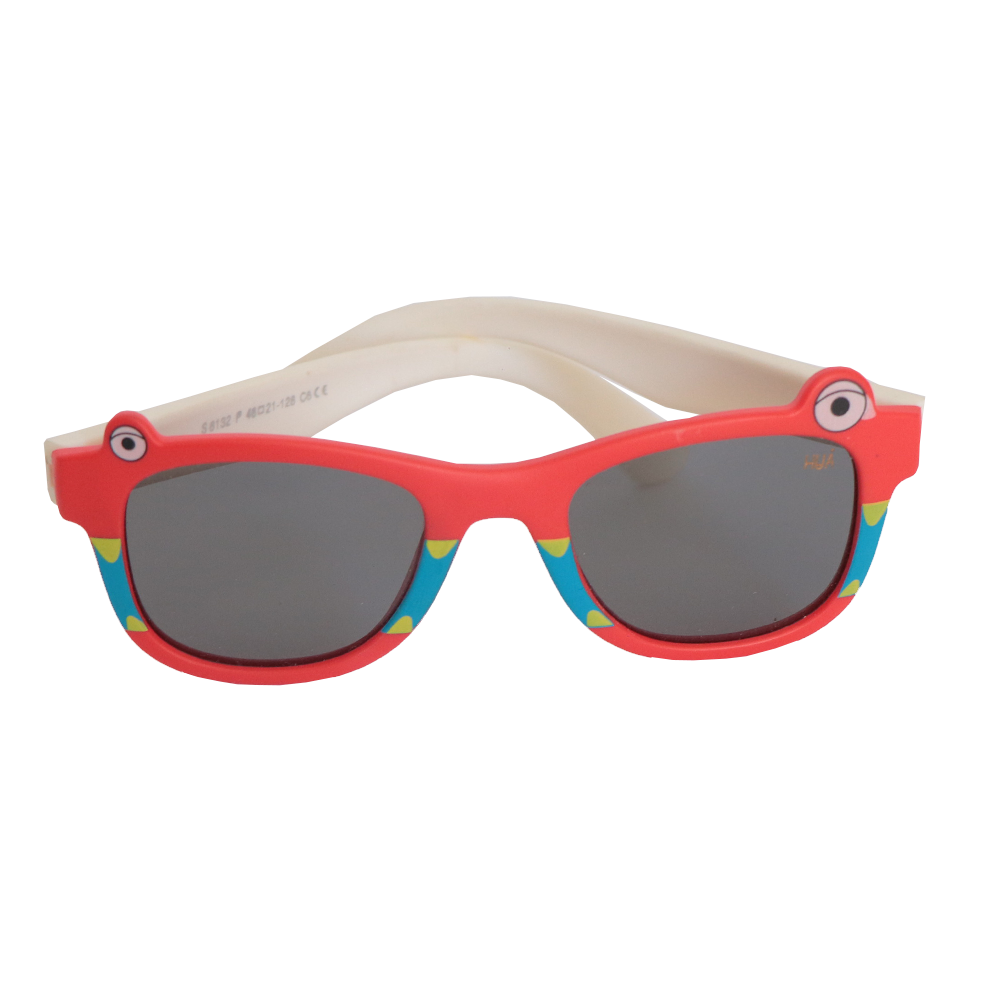Óculos Sol Infantil Lentes Polarizadas Julinha