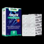 ArtroMil – Suplemento Alimentar de Colágeno Tipo II + Vitamina E c/30