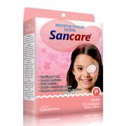 Protetor Ocular Estéril Sancare Infantil - Feminino