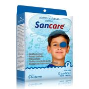 Protetor Ocular Estéril Sancare Infantil - Masculino