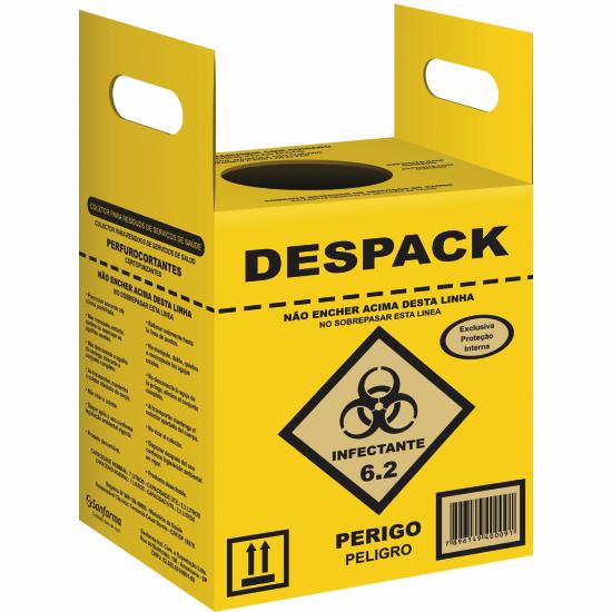Despack 7 Litros
