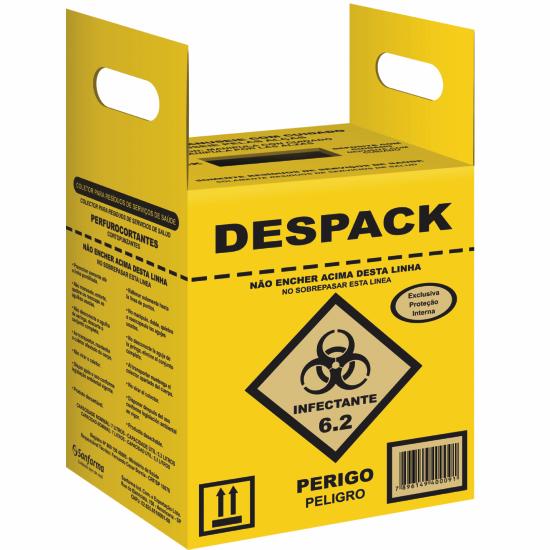 Despack 13 Litros