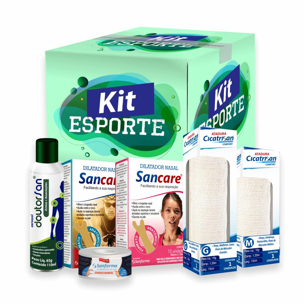 Kit Esportes