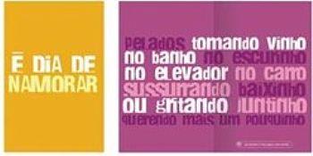 13154 CARTAO E DIA DE NAMORAR