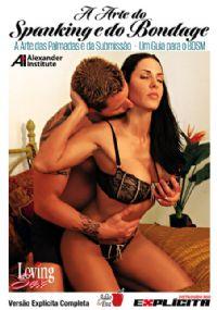 LOV21 DVD A ARTE DO SPANKING E DO BONDAGE