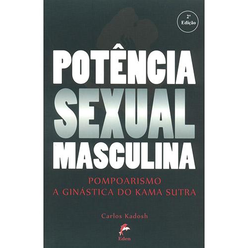 LV04 LIVRO POTENCIA SEXUAL MASCULINA