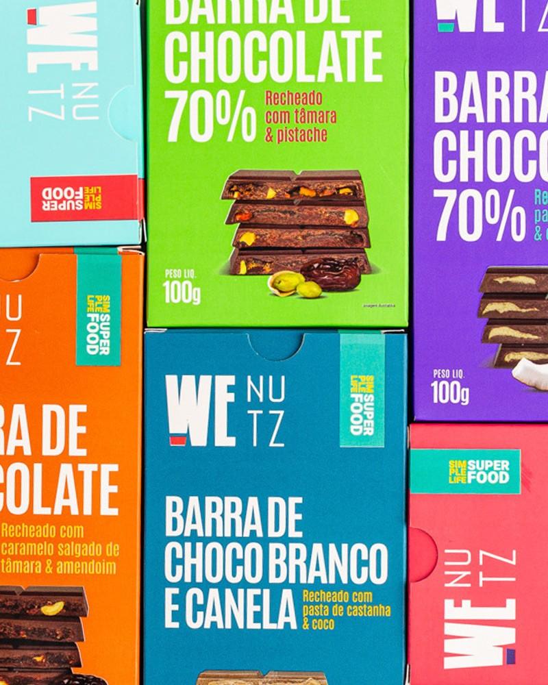 Taste Box ChocoNutz