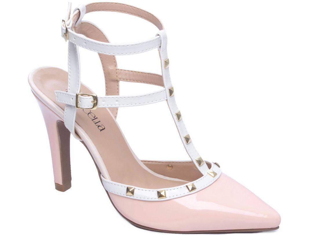 Sapato Scarpin Rose Torricella 65059A