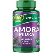 Amora Miura com vitaminas 120 capsulas de 500 mg