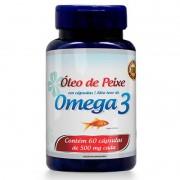 Õmega  3 1000 mg com 60 Capsulas - Promel