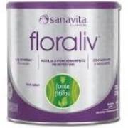 Floraliv 225 gramas - Sanavita