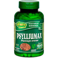 Psyllium Psylliumax  60 capsulas de 550 mg - Unilife
