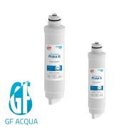KIT 2 Refis PROLUX G para purificadores Electrolux