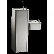 Purificador de Água IBBL Puripress 40C  - COR INOX